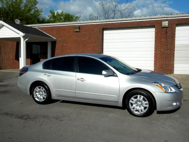 2012 Nissan Altima DEPENDABLE NISSAN ALTIMA THIS ALITMA IS EQUIPPED WITH POWER WINDOWS POWER LOCKS