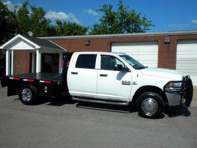 2013 RAM 3500 CHECK IT OUT CREW CAB GOOD TIRES POWER WINDOWS AND LOCKS CRUISE CLEAN CARFAX THI