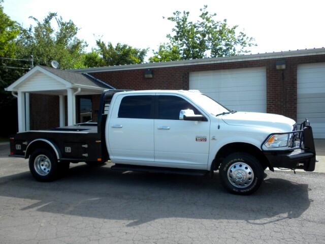 2011 RAM 3500 WOW THIS DODGE HAS IT ALL HEATED AND COOLED SEATS 4WD ADJUSTABLE PEDALS NAV ALL POW