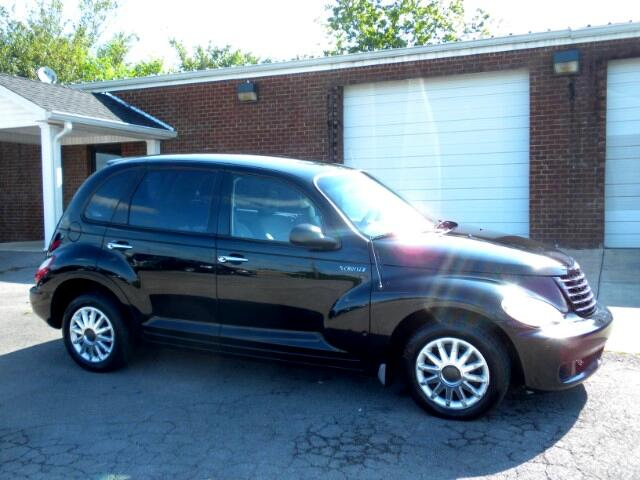 2006 Chrysler PT Cruiser WE PRICE OUR VEHICLES TO SELL PLEASE CALL TO CONFIRM AVAILABILITY BEFORE