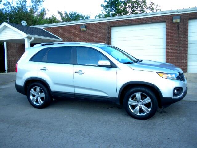 2012 Kia Sorento WE PRICE OUR VEHICLES TO SELL PLEASE CALL TO CONFIRM AVAILABILITY BEFORE YOU MAKE