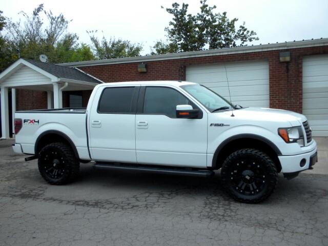 2011 Ford F-150 NICE F-150 1 OWNER CLEAN CARFAX NEW WHEELS AND TIRES ADJUSTABLE PEDALS HEATED SEA