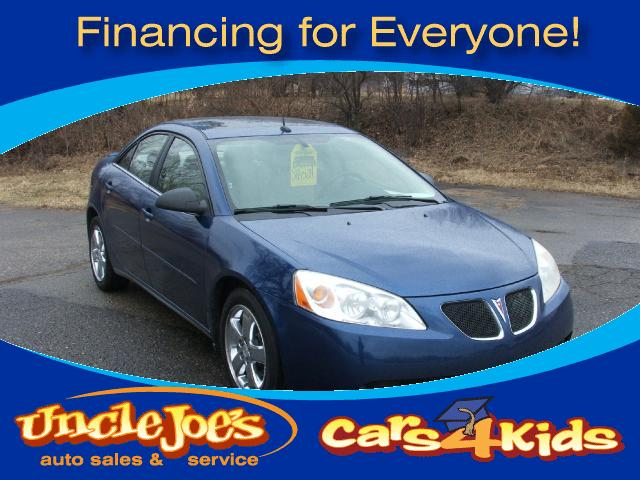 2005 Pontiac G6 Okyepthere is a real story behind this vehiclefound it on lineWOW