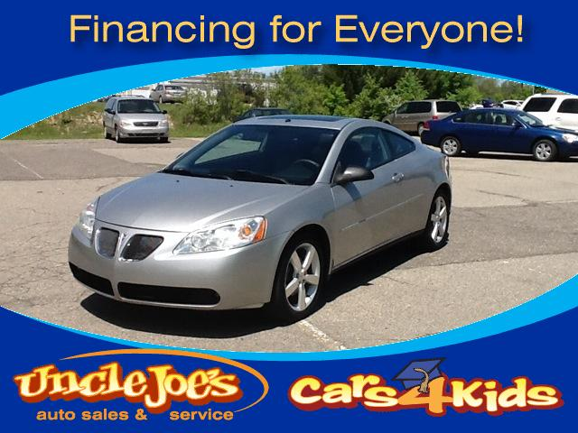 2006 Pontiac G6 Your search has ended This fun to drive car not only has low miles and a moonroof