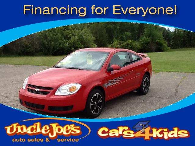 2007 Chevrolet Cobalt Any Kid would love this carcool looking and a great Stereonew tires an