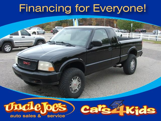 2001 GMC Sonoma Nowyou really need to pay attention to what I am about to tell youthis truc