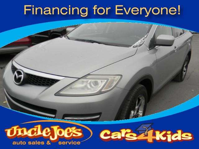 2007 Mazda CX-9 Car runs and drives great Here are some things you need to know before you buy a us