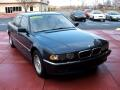 2001 BMW 7 Series