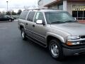 2002 Chevrolet Suburban