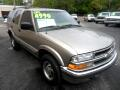1999 Chevrolet Blazer