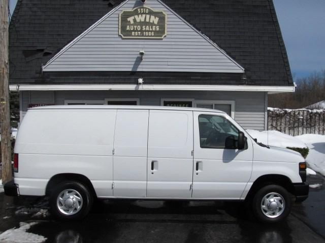2011 Ford Econoline E-150 Cargo Van