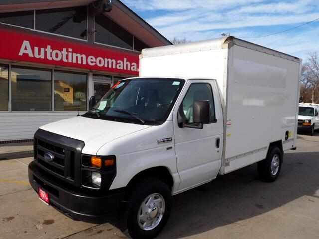 2011 Ford Econoline E-350 Commercial Cutaway