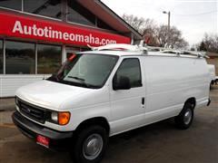 2006 Ford Econoline