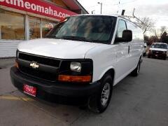 2009 Chevrolet Express