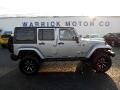 2014 Jeep WRANGLER U