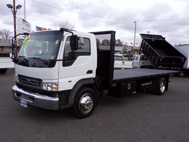 2009 Ford LCF 550