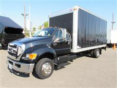 2010 Ford F-650