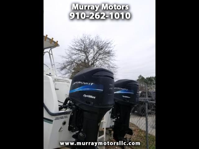 2000 Mercury Mariner