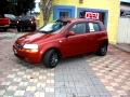 2007 Chevrolet Aveo5