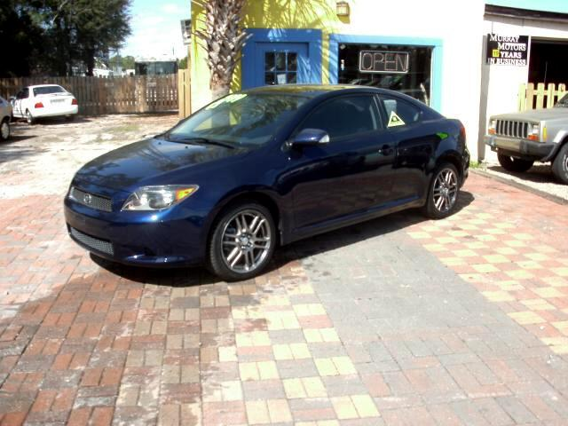 2007 Scion tC 101000 Miles Automatic
