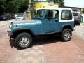 1992 Jeep Wrangler