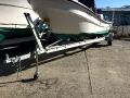 2014 Boat Trailer Boat 17-19 Ft Boat Trailer new venture