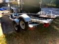 2015 Boat Trailer Boat 14-15 Ft Boat Trailer