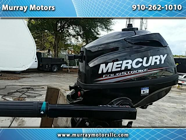 2015 Bass Cat Sabre  new mercury 2 5 outboard and boat