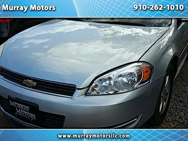 2011 Chevrolet Impala Bad credit financing