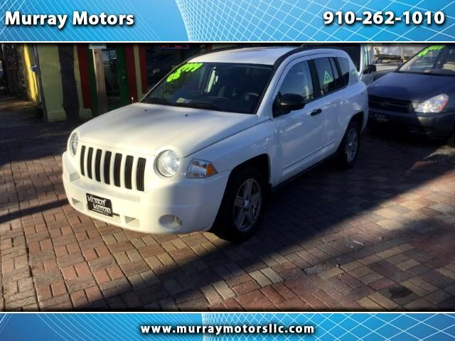 2008 Jeep Compass Limited 4WD bad credit financing