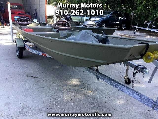 2016 Boat Custom