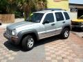 2002 Jeep Liberty