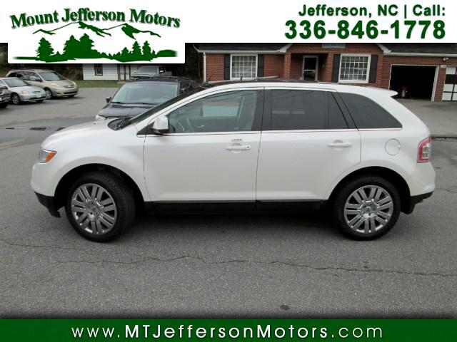 2010 Ford Edge Limited AWD