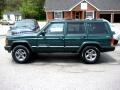 2001 Jeep Cherokee