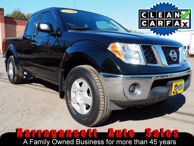 2008 Nissan Frontier X-Cab 4X4 V-6 Auto Air Full Power 139K Like New