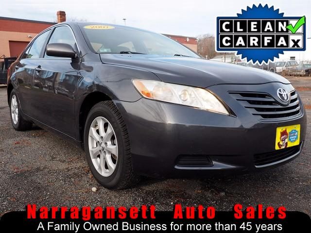 2007 Toyota Camry LE Auto Air Full Power Only 110K Super Clean