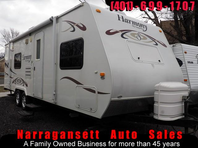 2010 SunnyBrook RV Harmony 26' Slide Out Fully Self contained Sleeps 6 Like N
