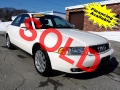 2001 Audi A4 Loaded Leather Moonroof CD Only 103K Like New