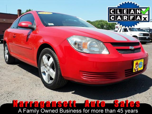 2008 Chevrolet Cobalt Special Edition Red Auto Air Full Power Sharp Car