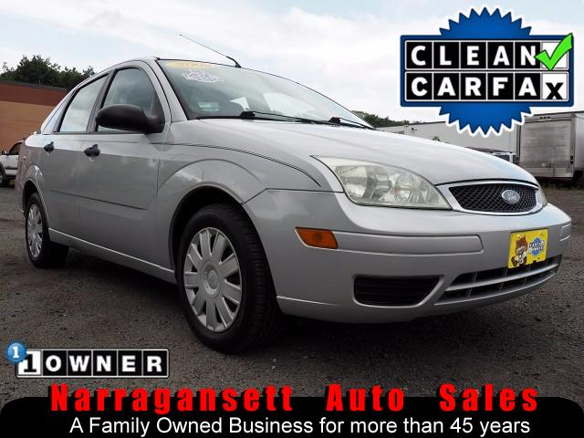 2005 Ford Focus Auto Air CD 1-Owner Only 120K Nice Clean Car