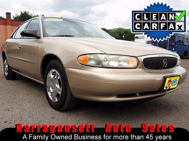 2004 Buick Century V-6 Auto Air Full Power Only 87K Super Clean