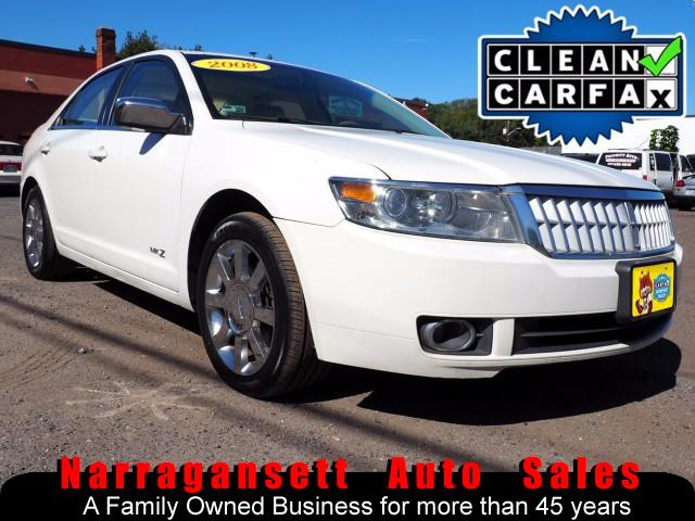 2008 Lincoln MKZ AWD Fully Loaded Leather Moonroof NAV