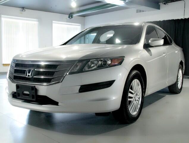 2012 Honda Crosstour EX 2WD