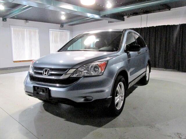 2010 Honda CR-V EX 4WD