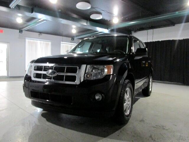2012 Ford Escape XLT 4WD