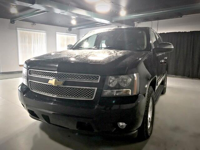 2011 Chevrolet Tahoe LT 4WD 4DR 1500