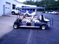 2010 Golf Cart Custom