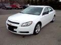 2012 Chevrolet Malibu