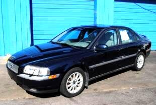 1999 Volvo S80 Please Contact our Sales Department  866 228-5111 - Olympic Auto Sales is honored