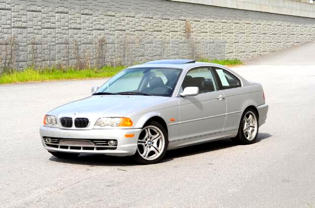 2001 BMW 3-Series At Olympic Auto Sales we strive to provide select pre-owned vehicles that dont ha